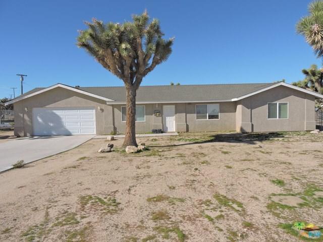 58420 Diadem Drive, Yucca Valley, CA 92284 (#19427904PS) :: RE/MAX Masters