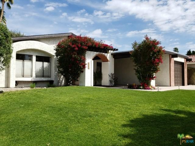 4040 E Mesquite Avenue, Palm Springs, CA 92264 (#19434380PS) :: The Darryl and JJ Jones Team