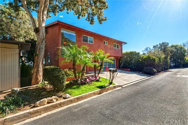 778 Idlehour Lane, Sierra Madre, CA 91024 (#WS19036281) :: RE/MAX Empire Properties