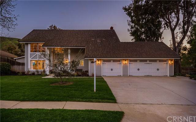 291 Longbranch Road, Simi Valley, CA 93065 (#SR19062114) :: RE/MAX Parkside Real Estate