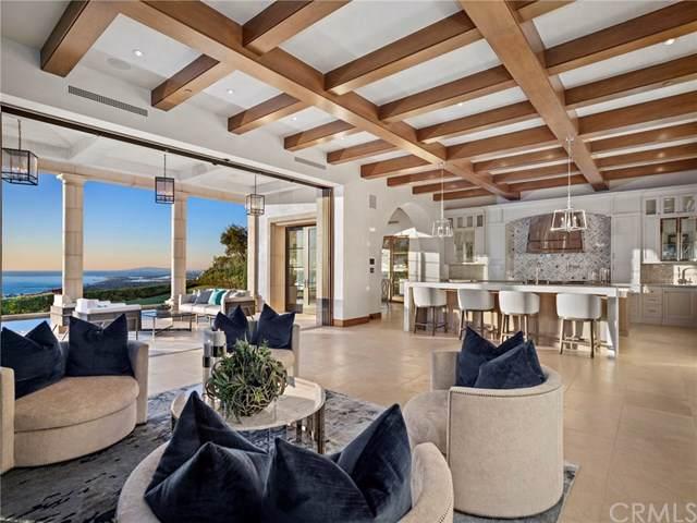 10 Coral Ridge, Newport Coast, CA 92657 (#OC19068827) :: Allison James Estates and Homes