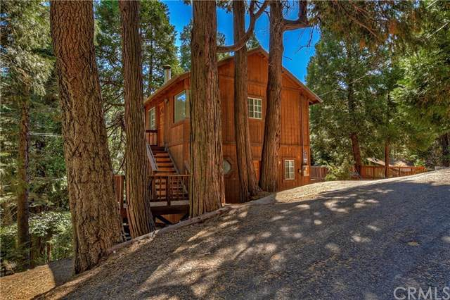 704 Golden Drive, Lake Arrowhead, CA 92352 (#EV19076454) :: Keller Williams | Angelique Koster