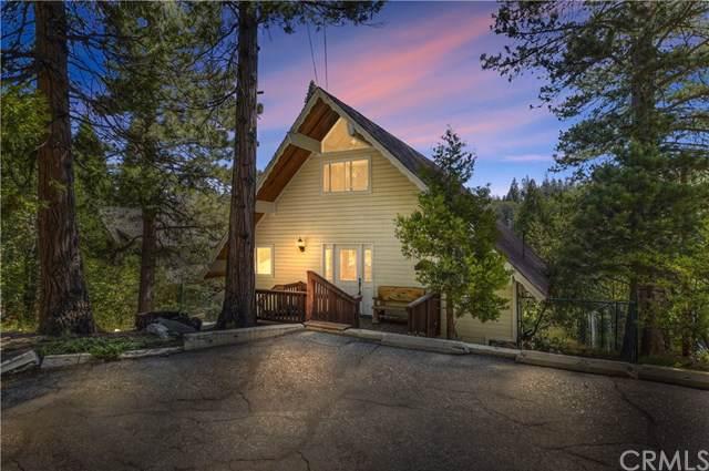 169 S Fairway Drive, Lake Arrowhead, CA 92352 (#EV19087259) :: Keller Williams | Angelique Koster