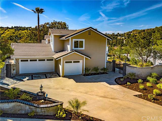 20815 Regency Court, Walnut, CA 91789 (#CV19098175) :: The Danae Aballi Team