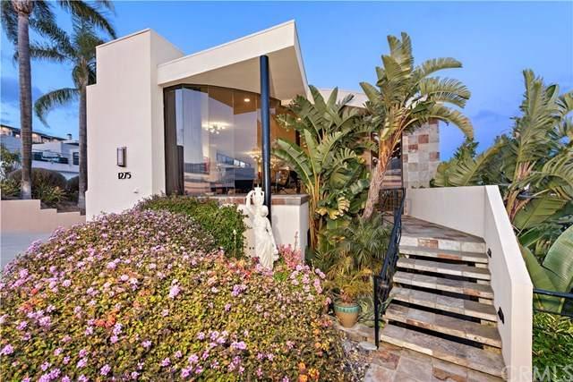 1275 Pacific Avenue, Laguna Beach, CA 92651 (#OC19107857) :: Doherty Real Estate Group