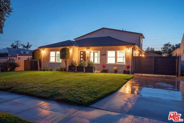 1315 Idlewood Road, Glendale, CA 91202 (#19464502) :: Fred Sed Group