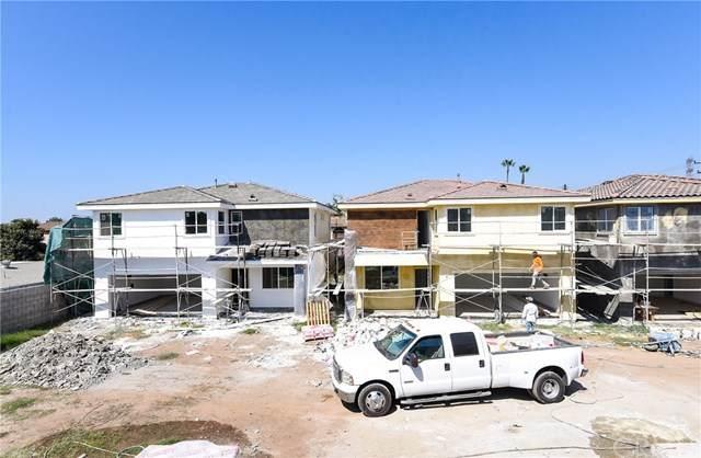 15029 Indiana Avenue, Paramount, CA 90273 (#DW19122714) :: Crudo & Associates