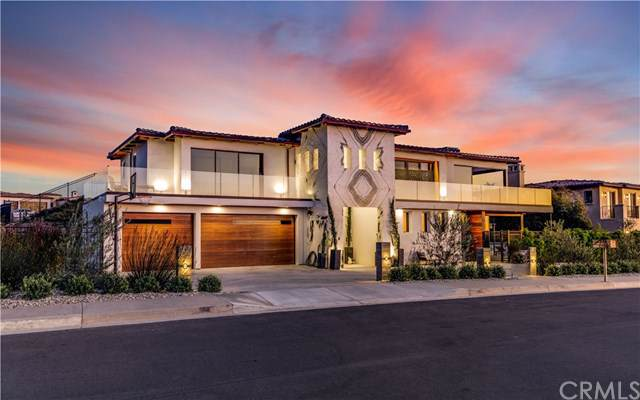 32012 Cape Point Drive, Rancho Palos Verdes, CA 90275 (#SB19156395) :: The Costantino Group | Cal American Homes and Realty