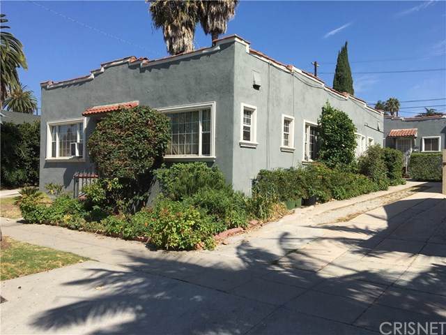 4523 Ambrose Avenue, Los Feliz, CA 90027 (#SR19186830) :: The Parsons Team