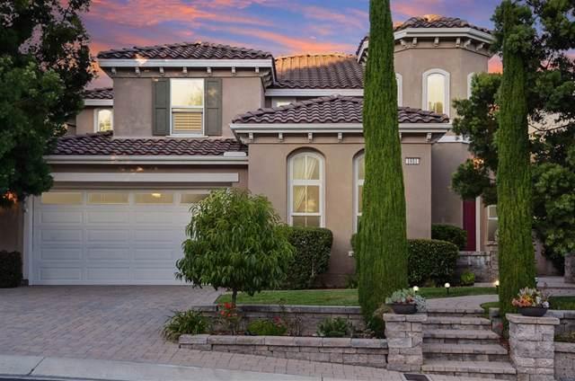 1651 Trenton Way, San Marcos, CA 92078 (#190043537) :: eXp Realty of California Inc.