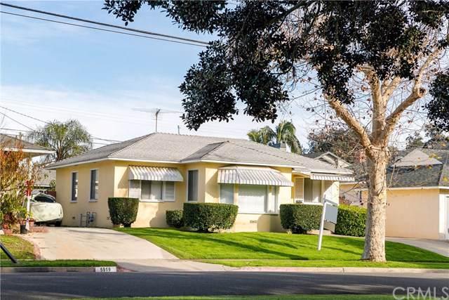 5925 Arbor Road, Lakewood, CA 90713 (#RS19195500) :: Doherty Real Estate Group