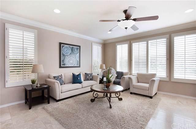48 Rolling Ridge, Rancho Santa Margarita, CA 92688 (#OC19176100) :: Doherty Real Estate Group