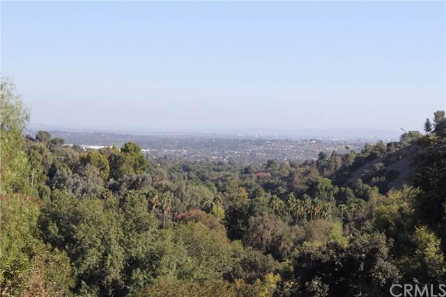 2364 Las Palomas Drive, La Habra Heights, CA 90631 (#OC19203848) :: Team Tami