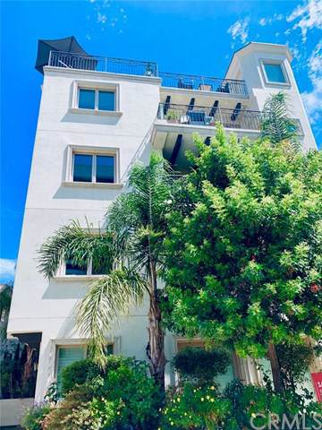 1644 S Bentley Avenue #302, Los Angeles (City), CA 90025 (#WS19210858) :: Fred Sed Group