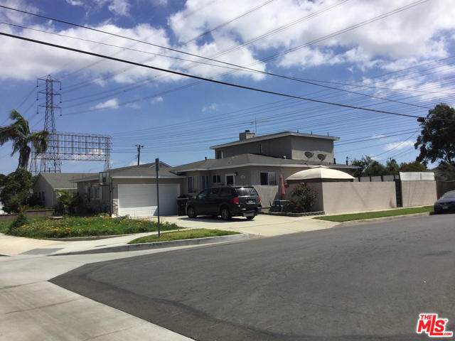 4146 W 177TH Street, Torrance, CA 90504 (#19504356) :: Allison James Estates and Homes