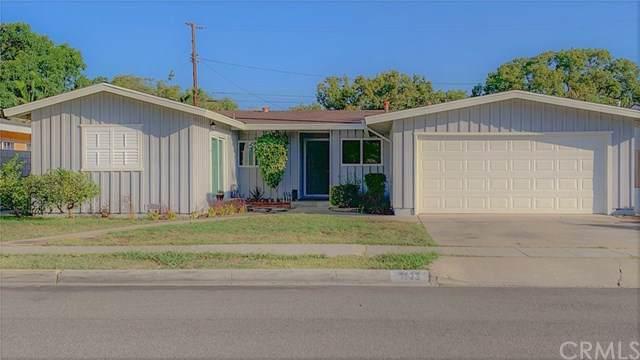 1623 E Fruit Street, Santa Ana, CA 92701 (#PW19238980) :: Keller Williams Realty, LA Harbor