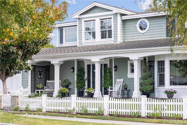 1612 Highland Drive, Newport Beach, CA 92660 (#NP19249838) :: Sperry Residential Group