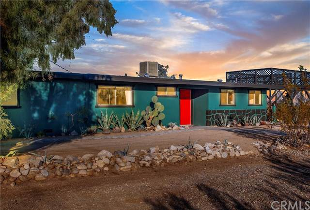 6760 Mount Shasta Avenue, Joshua Tree, CA 92252 (#JT19259110) :: Legacy 15 Real Estate Brokers