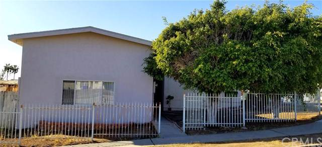 1202 S Euclid Avenue, San Diego, CA 92114 (#PW19259971) :: Fred Sed Group