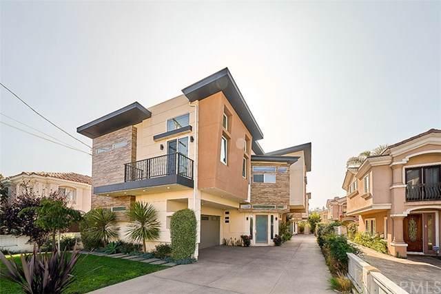 2408 Harriman Lane A, Redondo Beach, CA 90278 (#PV19260165) :: Millman Team