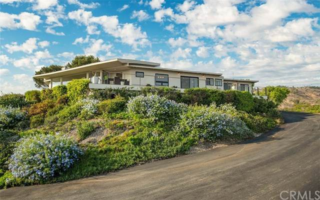 7 E Pomegranate Road, Rancho Palos Verdes, CA 90275 (#PV20208064) :: Millman Team