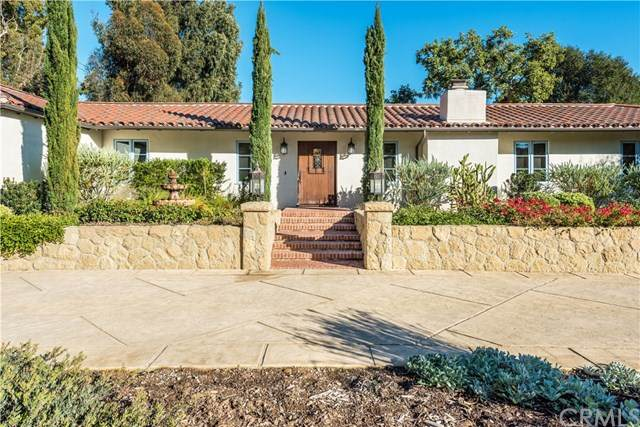 1333 School House Road, Montecito, CA 93108 (#LG21008070) :: The Alvarado Brothers