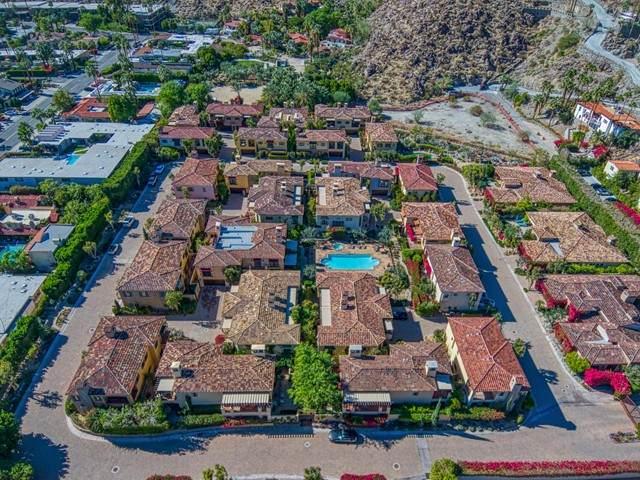 151 Villaggio W, Palm Springs, CA 92262 (#219060949PS) :: The Kohler Group
