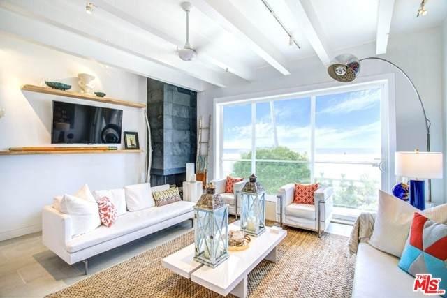 3215 Ocean Front Walk #101, Marina Del Rey, CA 90292 (#21727104) :: Powerhouse Real Estate