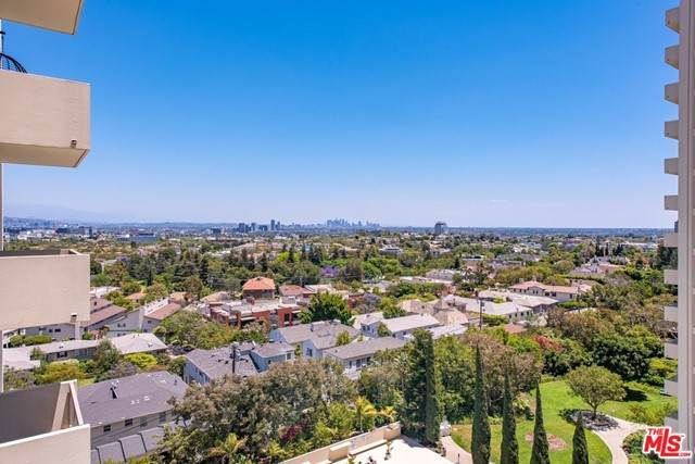 2160 E Century Park East 905N, Los Angeles (City), CA 90067 (#21738056) :: Zember Realty Group