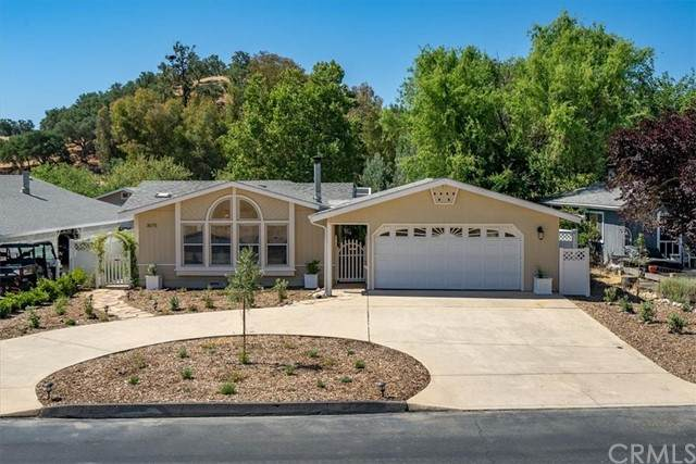 3075 Bridle Trail Lane, Paso Robles, CA 93446 (#NS21120654) :: The Marelly Group   Sentry Residential