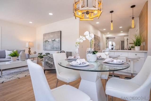 4480 50th St, San Diego, CA 92115 (#210015518) :: Wahba Group Real Estate   Keller Williams Irvine