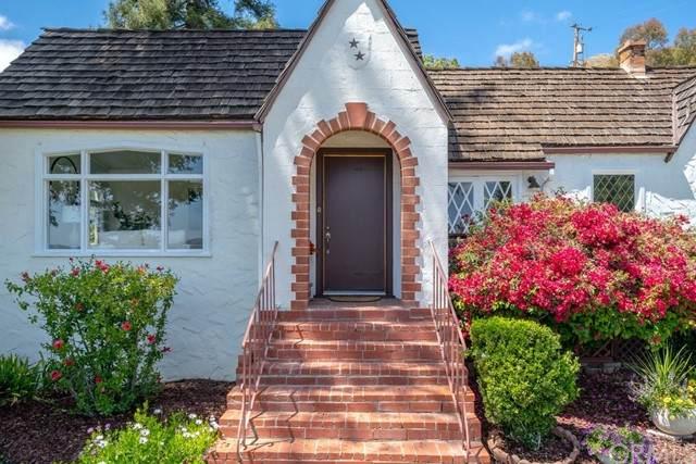 285 Buena Vista Avenue, San Luis Obispo, CA 93405 (#SC21040502) :: Swack Real Estate Group   Keller Williams Realty Central Coast