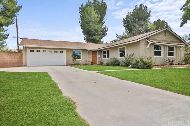 23040 Runnymede Street, West Hills, CA 91307 (#SR21121025) :: Berkshire Hathaway HomeServices California Properties