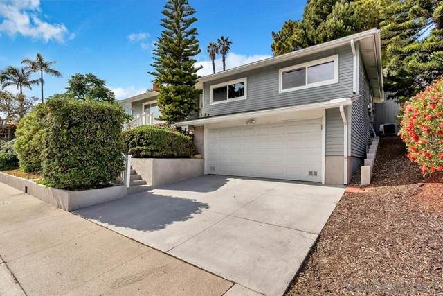4760 Gardena Ave, San Diego, CA 92110 (#210015813) :: Swack Real Estate Group | Keller Williams Realty Central Coast