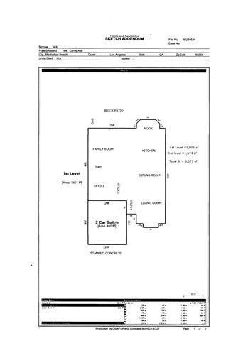 1647 Curtis Avenue, Manhattan Beach, CA 90266 (#SB21084333) :: Powerhouse Real Estate