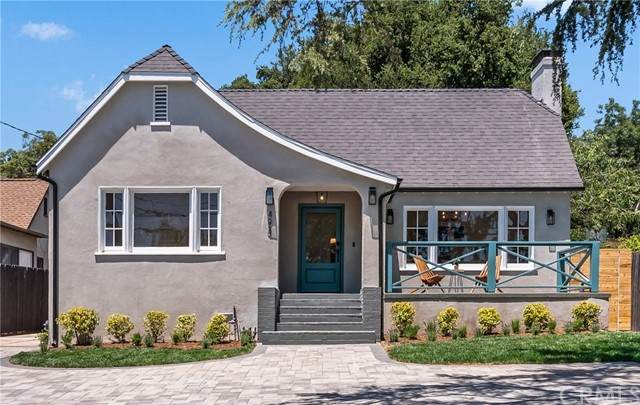 493 E Altadena Drive, Altadena, CA 91001 (#AR21126512) :: Berkshire Hathaway HomeServices California Properties