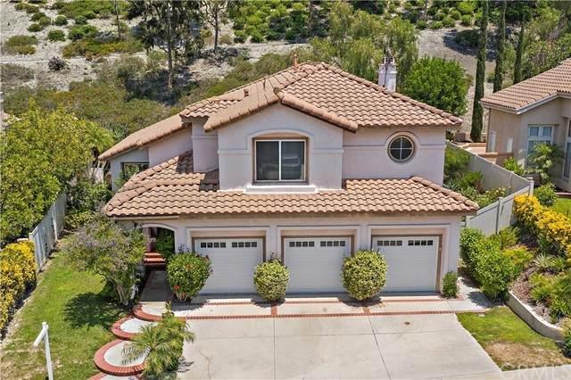 32 La Purisima, Rancho Santa Margarita, CA 92688 (#OC21127537) :: Plan A Real Estate