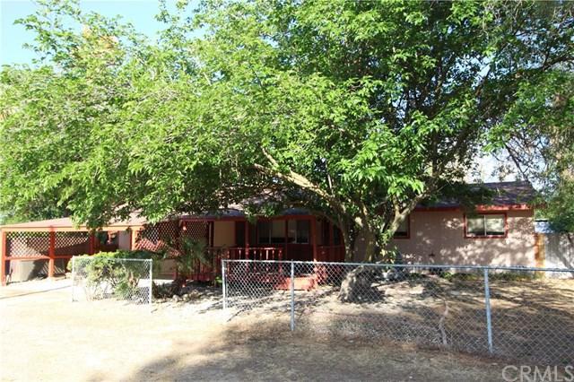 212 Escondido Way, Shandon, CA 93461 (#NS18020488) :: RE/MAX Parkside Real Estate