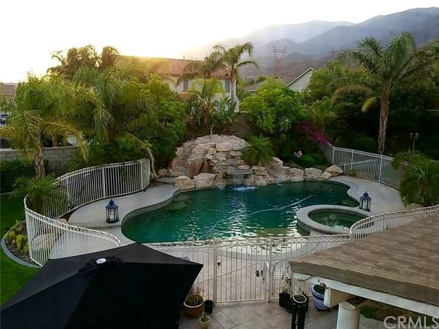 4992 Garrett Avenue, Rancho Cucamonga, CA 91739 (#IV18163119) :: Mainstreet Realtors®