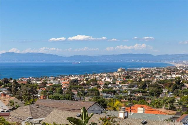 817 Calle Miramar, Redondo Beach, CA 90277 (#SB18241497) :: Ardent Real Estate Group, Inc.