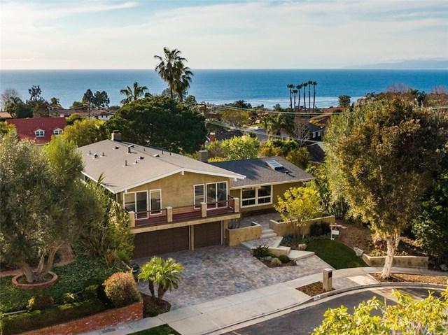 30005 Via Borica, Rancho Palos Verdes, CA 90275 (#PV19006033) :: Kim Meeker Realty Group