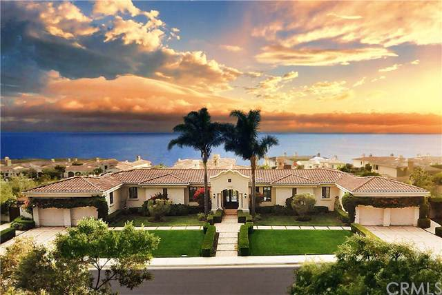 63 Paseo Del La Luz, Rancho Palos Verdes, CA 90275 (#PV19097410) :: eXp Realty of California Inc.