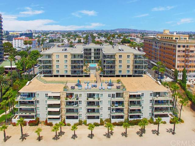 1000 E Ocean Boulevard #413, Long Beach, CA 90802 (#PW19116267) :: Team Tami