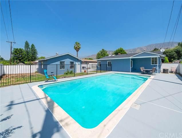 602 W Bennett Avenue, Glendora, CA 91741 (#OC19148402) :: Mainstreet Realtors®