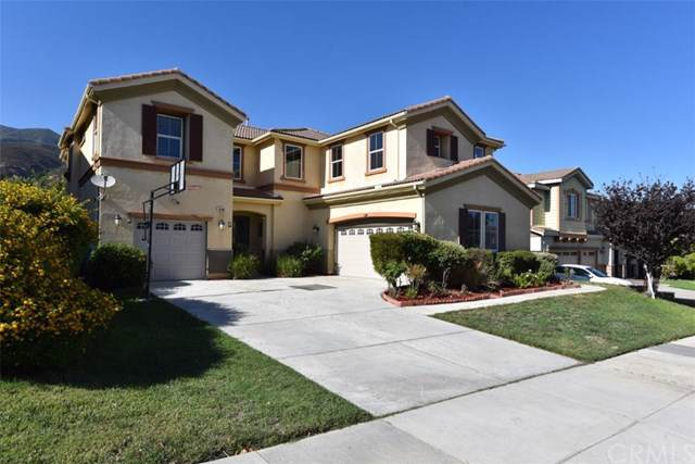 15164 Jackrabbit Street, Fontana, CA 92336 (#OC19159447) :: Z Team OC Real Estate