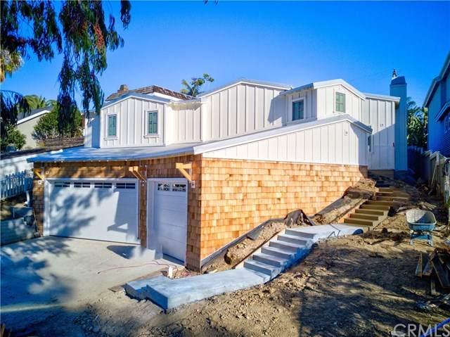 27042 Calle Dolores, Dana Point, CA 92624 (#OC20193954) :: Koster & Krew Real Estate Group | Keller Williams