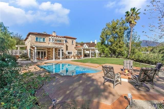 1 Via Terracaleta, Coto De Caza, CA 92679 (#OC21014559) :: Koster & Krew Real Estate Group | Keller Williams