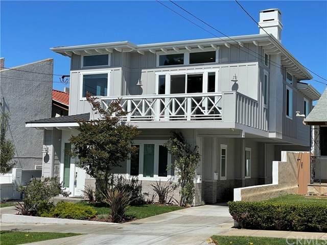 118 S Irena Avenue A, Redondo Beach, CA 90277 (#SB21064153) :: Twiss Realty