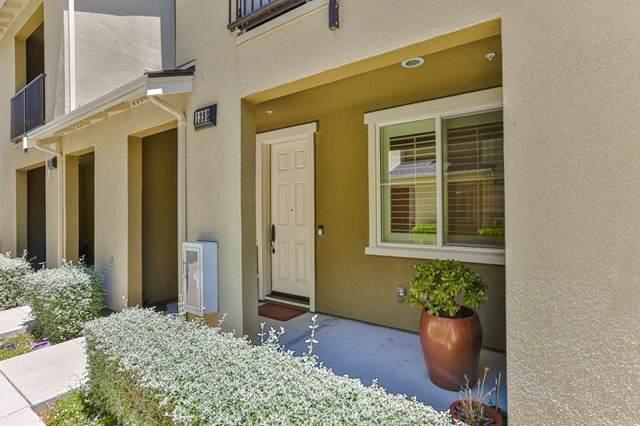 1393 Coyote Creek Way, Milpitas, CA 95035 (#ML81847014) :: Powerhouse Real Estate