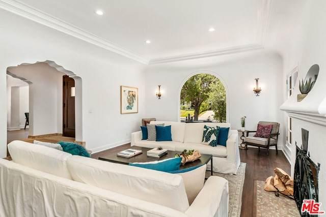 837 Hauser Boulevard, Los Angeles (City), CA 90036 (#21745506) :: Legacy 15 Real Estate Brokers